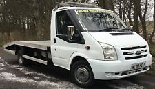FORD TRANSIT 2.4 T430EF Recovery Truck,NO VAT,16ft Body,New Engine,Clutch,1YRMOT