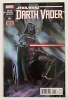 Darth Vader #1 (April 2015, Marvel)
