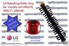 LG RoboKing Vacuum Roller AHR73109801 AHR73109802 for model VR6270 NEW IN STOCK