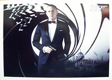 James Bond 007 Autographs & Relics - Skyfall Basic Trading Card Set