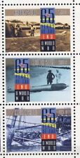 ARUBA 2010  SERIES ++ END 2E WORLD WAR  ++  MNH POSTFRIS **