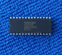 1pcs TC5032P TC5032 TOSHIBA Encapsulation  DIP-28