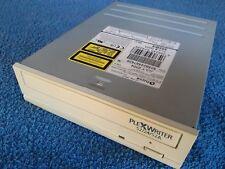 "Plextor PlexWriter PX-W5224TA 52/24/52A 5.25"" IDE Vintage Retro CD-R/RW Drive"