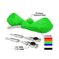 Universal Hand Guard Handguard Brush Bar For Kawasaki KX125 KX250 KX250F KX450F