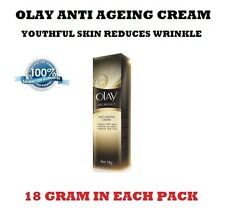 1 PACK OF OLAY AGE PROTECT ANTI AGEING CREAM FOR YOUTHFUL SKIN REDUCE WRINKLE