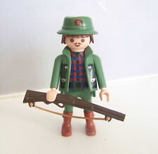 PLAYMOBIL (X353) FORET - Garde Forestier 4207