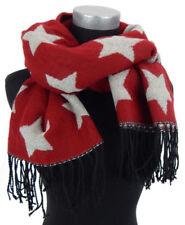 Damen-Schals & -Tücher aus Mischgewebe Sterne