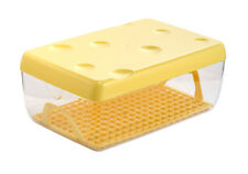 Snips Cheese Saver Container - Keep your cheese fresh - 3L - Made in Italy