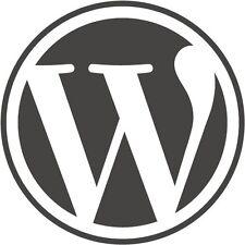 Free Wordpress Website Installed With 1 Year Hosting