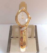 WOMEN'S  BEAUTIFUL SEIKO LASSALE WITH DIAMONDS Quartz WRISTWATCH