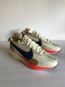 Pre owned Nike Moon Racer Size 10.5 Us M. BV7779-100