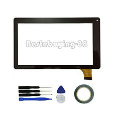USA New Digitizer Touch Screen Panel for RCA 7 Voyager RCT6773W22 7 Inch Tablet