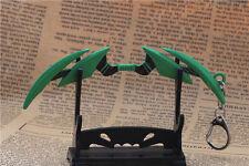 New DOTA 2 WINDRANGER Rainmaker Keychain Weapon Model Alloy  Key ring