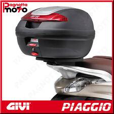 ATTACCO POSTERIORE PER BAULETTO MONOLOCK PIAGGIO BEVERLY SPORT TOURING 350 12>18