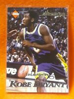 KOBE BRYANT LOS ANGELES LAKERS 1997-98 COLLECTOR'S EDGE IMPULSE 98 SSP HOT! HOT!