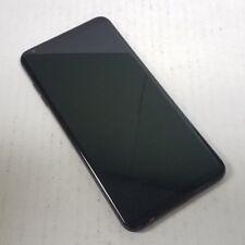 LG V30 Plus T-Mobile Android Smartphone 128GB Black