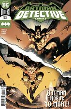 🚨🦇💥 DETECTIVE COMICS #1031 Main Cover A Jorge Jimenez NM