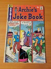 Archie's Joke Book #210 ~ Very Good - Fine Fn ~ (1975, Archie Comics)