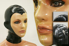"☀️ LATEXTIL ☀️ - Latexmaske ""TRANS-HEART"" - latex mask rubber - NEU / NEW"