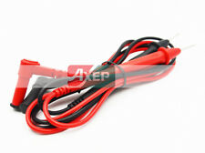 Test Leads Extension Line Cable for Multimeters DMM use for UNI-T UT203 UT204A