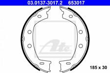 Bremsbackensatz, Feststellbremse für Bremsanlage ATE 03.0137-3017.2