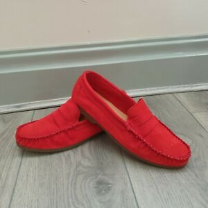 Leather Women Shoes  Size 6