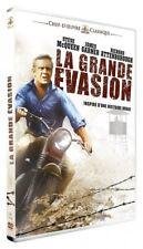 La Grande Évasion DVD NEUF SOUS BLISTER