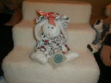 Boyds Bears *Julip*, Plush Hare, Mint