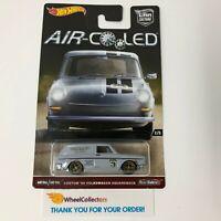 '69 Volkswagen Squareback * Hot Wheels Air-Cooled Car Culture * WG19
