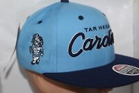 North Carolina  Zephyr NCAA Headliner 2 Tone Snapback,Cap,Hat,Adj.       NEW
