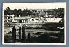 Pakistan, Lahore (لاہور), Shalamar Gardens  Vintage silver print.  Tirage arge