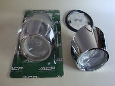 1967,68 Ford Mustang Complete Back Up Light Kit - New!!