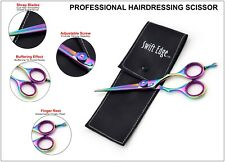 Professional Hairdressing Barber Hair Cutting Thinning Razor Scissors
