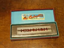More details for vintage canto per te harmonica