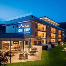 3 Tage Kurzreise 4* Ferienwohnung Tirol Tannheimer Tal Schattwald Wandern Urlaub