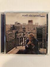 ROD STEWART IF WE FALL IN LOVE TONIGHT CD