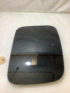 97-03 Ford F150 Extended Cab Passenger Right Side Rear Quarter Glass Window Tint