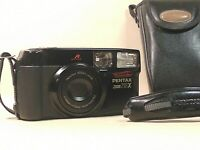 Pentax Zoom 70 X 35mm Film Camera Point and Shoot Vintage Lomo 35-70 mm Lens