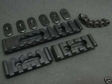 Airsoft Metal Rail Set for MP PTS MOE Handguard - Free shipping
