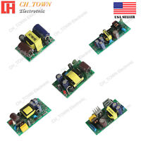 AC-DC Power Supply Buck Converter 3.3V 5V 9V 12V 15V 24V 36V Step Down Module US