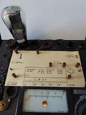 LK460 / RE604 VALVO #tested# NOS Radioröhre Triode Vorstufen Verstärkerröhre