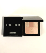 Bobbi Brown Brightening Brick 01 Pink, 0.23 Ounce NIB