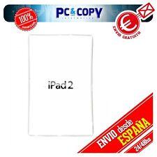 Marco lateral plástico para iPad 2 A1396 blanco Repuesto fijación pantalla ipad2