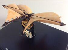 EWOK HANG GLIDER STAR WARS druckguss modell in schaukasten