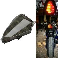 Smoke LED Tail Light For 2006 2007 2008 2009 2010 2011 2012 Yamaha YZFR6 YZF-R6