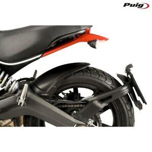 Ducati Scrambler 2015 > Fender Rear PUIG Black