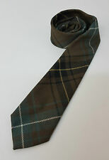 Henderson Weathered Cravatta in Tartan 100% pura lana 4 Vestito Camicia Kilt Sporran vendita