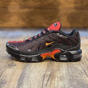 Nike Air Max Plus TN Gr.36 schwarz CV9636 001 black Schuhe Sneaker Sport Running