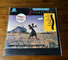 PINK FLOYD HALF SPEED MASTERSOUND LP ~ A SELECTION OF GREAT DANCE SONGS SEALED!