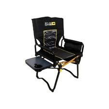 ARB 10500131A Outdoor Offroad Compact Director Chair Rated to 130kg (285 lbs)